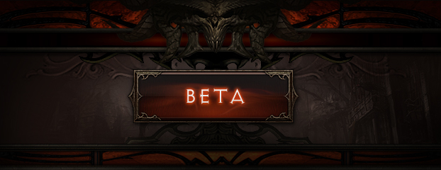 First European Wave of Diablo III Beta Invites Under Way