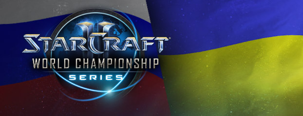 WCS - Russian Federation and Ukraine Nationals