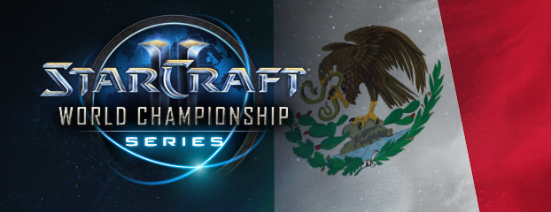 WCS - México Nationals