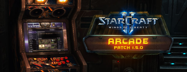 Your Guide to Patch 1.5.0 Arcade