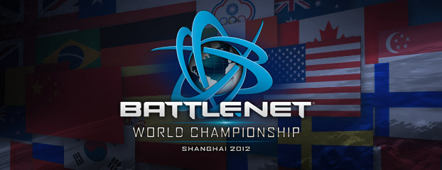 Battle.net World Championship Headed to China