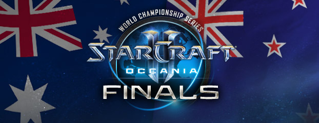 WCS Oceania Finals/Australia Nationals This Weekend