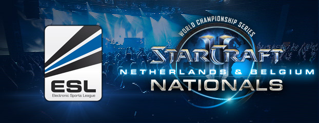WCS - Belgian and Dutch Champions Crowned