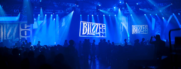 BlizzCon 2013, WoW, SC2, Diablo 3