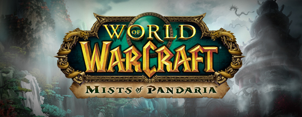 Recopilación de información de World of Warcraft: Mists of Pandaria