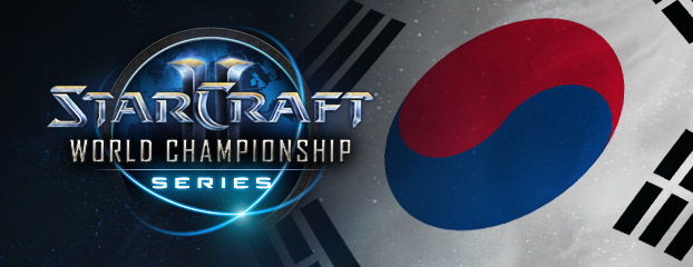 WCS - South Korea Nationals Have Begun!