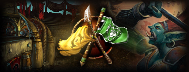 2012 World of Warcraft Arena Pass Coming Soon