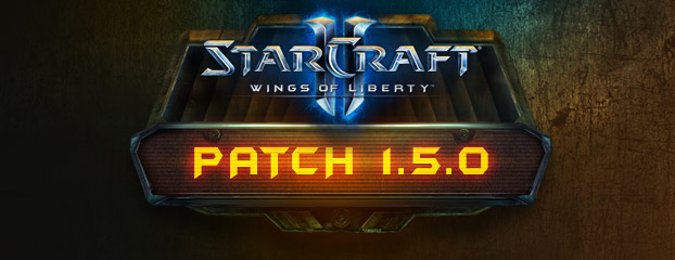 Patch 1.5.0 ist nun live