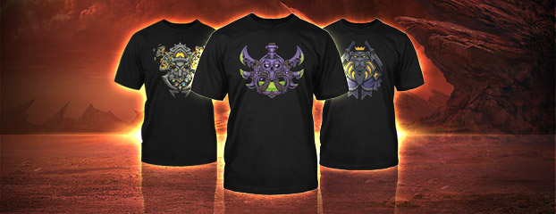 J!NX World of Warcraft Spring Collection is Ready to Wear