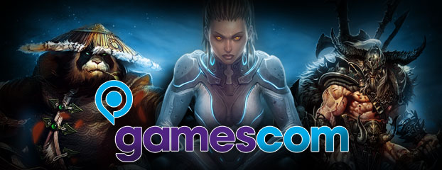 Community Round Table Meetings at gamescom 2012 - Last Update: August 11