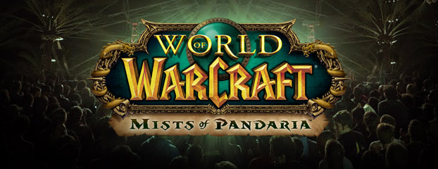 Mists of Pandaria: Launch Events Replay and Gallery