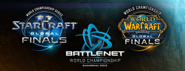 Battle.net World Championship Series Tickets Coming Soon*