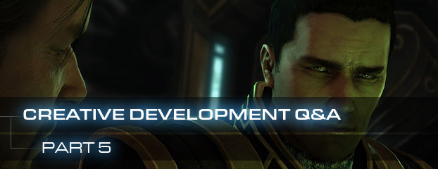 StarCraft II Creative Development Q&A - Part 5
