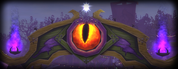 The All New Darkmoon Faire