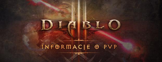 Blog Diablo 3 o PvP