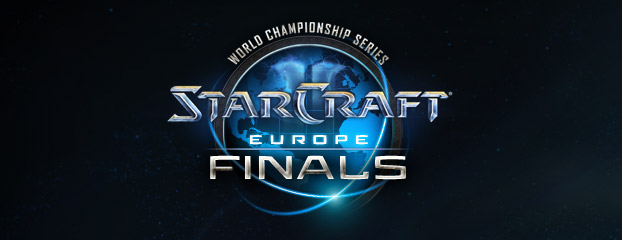 World Championship Series: ¡Final europea en directo!
