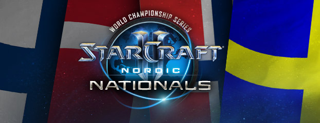 World Championship Series: clasificatorias nacionales nórdicas