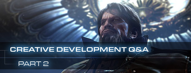 StarCraft II Creative Development Q&A - Part 2