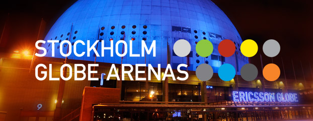 WCS Europe Finals to Take Place in Sweden's Ericsson Globe