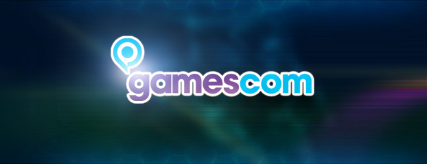 Fun and Games at gamescom 2011