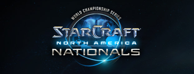 World Championship Series - qualifications nationales : Amérique du Nord