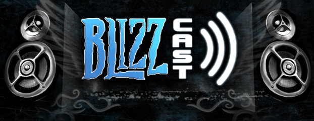 BlizzCast 16 on World of Warcraft Patch 4.2