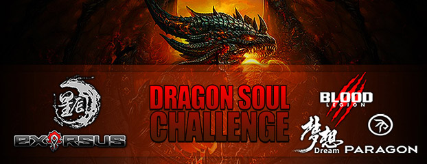The Dragon Soul Challenge