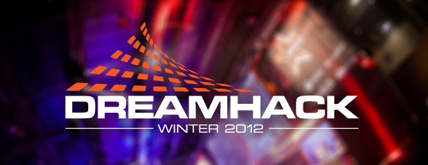 Dreamhack Winter 2012 this Weekend