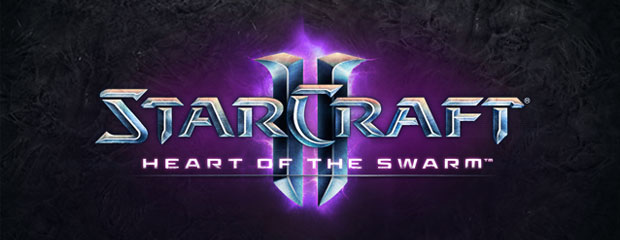 La bêta de Heart of the Swarm a commencé !