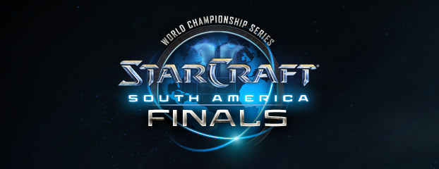 Meet the WCS South America Finals Players