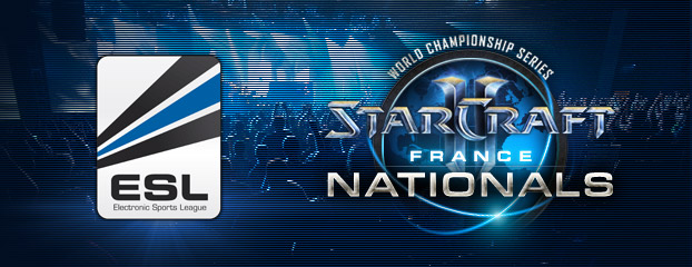 WCS – France Nationals