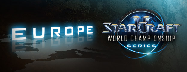World Championship Series - qualifications nationales : Europe