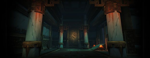 World of Warcraft Dungeons and Raids