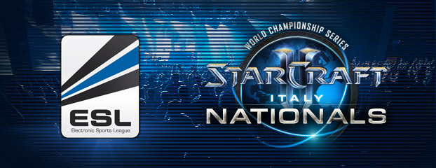 StarCraft II World Championship Series: Italy Nationals