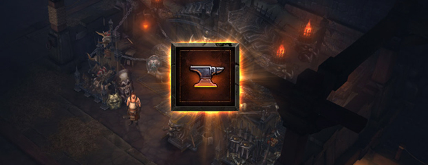 Diablo III Design Update