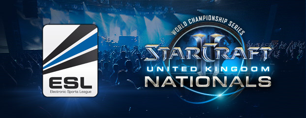 WCS – qualifications nationales : Royaume-Uni.