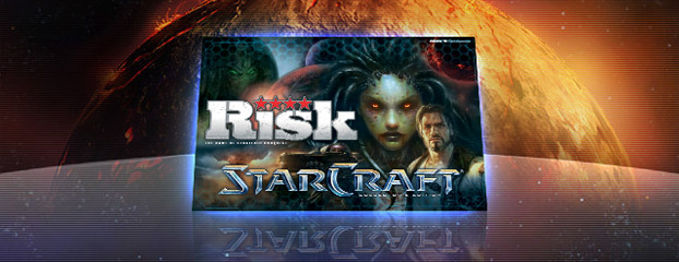 RISK: StarCraft® Sweepstakes