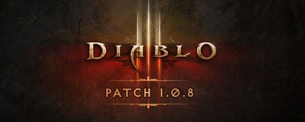 Patch 1.0.8 jetzt live