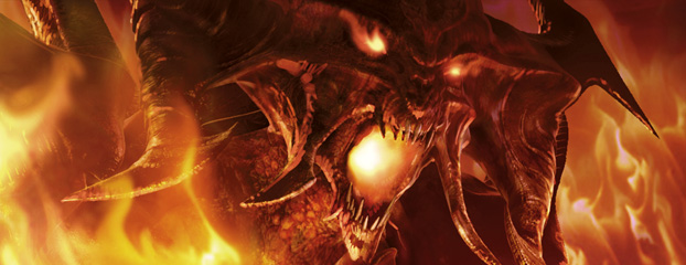 The Voices of Diablo III, Part One