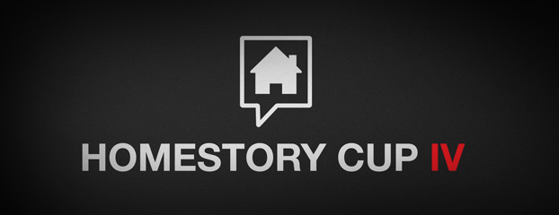 Fun, Competition, and… BBQ!? It's Time for HomeStory Cup IV *Update