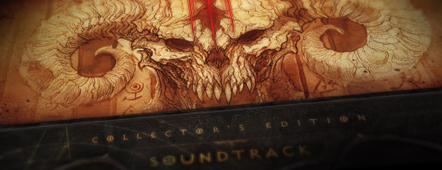 La colonna Sonora di Diablo III disponibile su iTunes