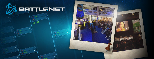 Blizzard kündigt Battle.net World Championship 2012 an