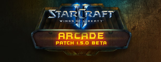The Patch 1.5.0 Arcade Beta Has Begun!