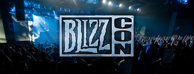 World-Class Professional eSports at BlizzCon 2011