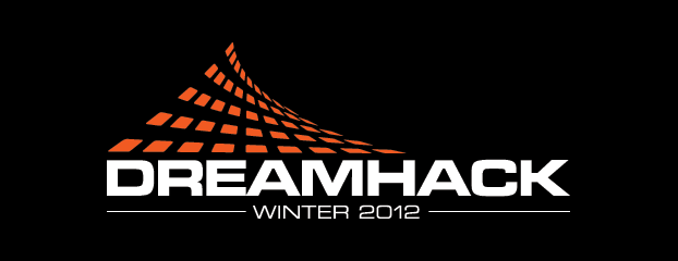 Blizzard Entertainment at DreamHack Winter 2012