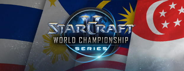 WCS – Singapore and Southeast Asia Recap