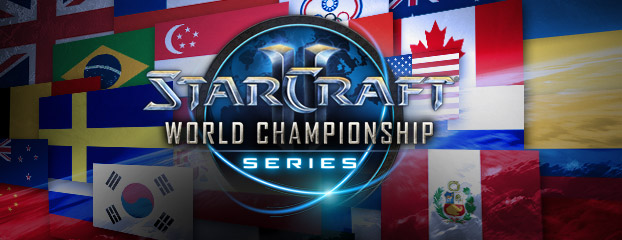 World Championship Series Overview