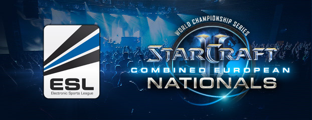 WCS – Combined European National