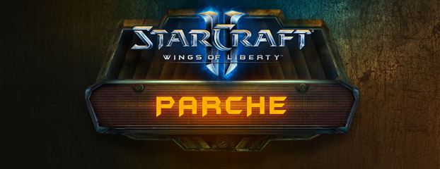 ¡El parche 1.5.1 de StarCraft II: Wings of Liberty ya está en vivo!