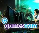 Blizzard - GamesCom 2014